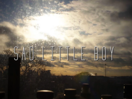 Sad Little Boy short film