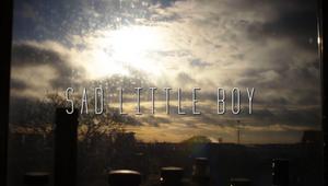 Sad Little Boy short film review