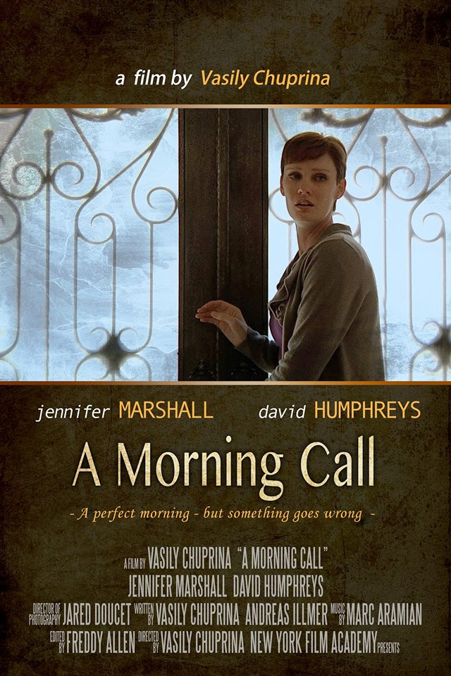 Film review A Morning Call