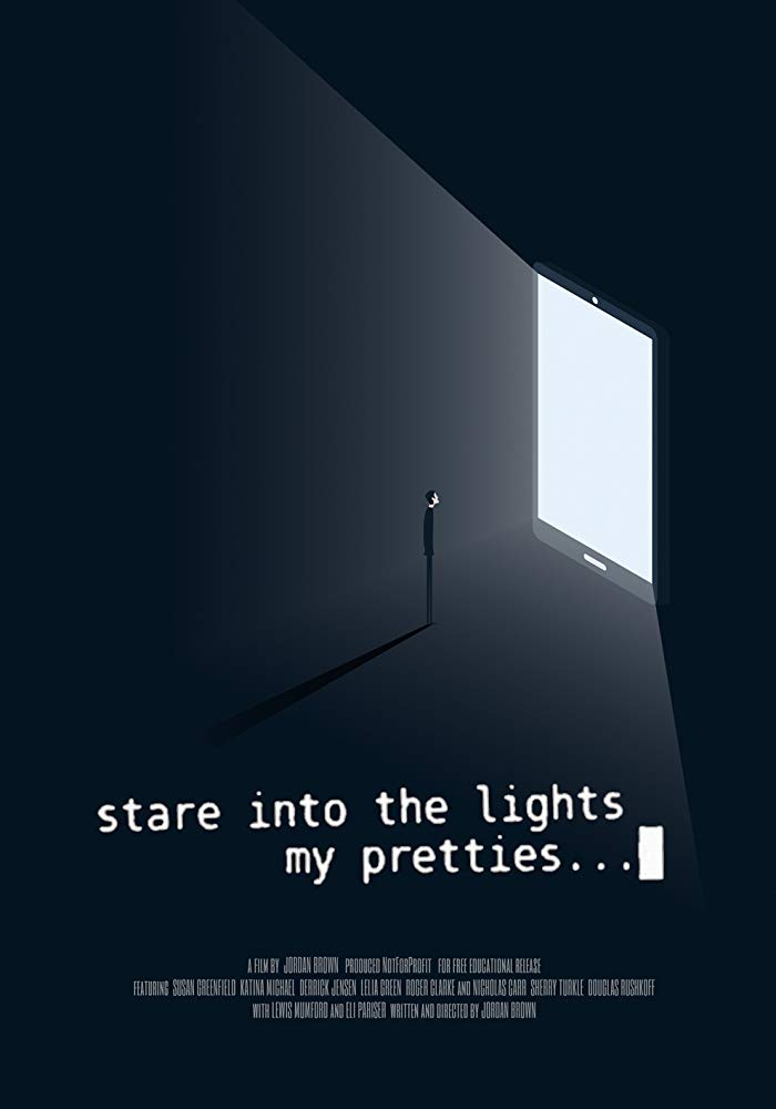 Stare Into the Lights My Pretties UK Film Channel