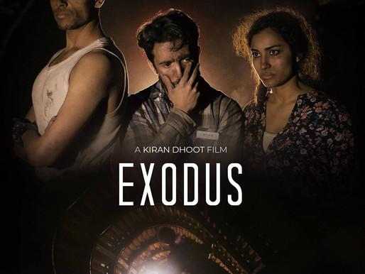 Exodus short film
