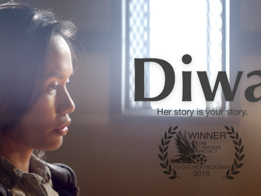 Diwa short film