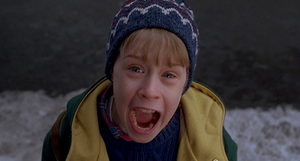 Home Alone 2 film review