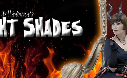 Lady Belladonna's Night Shades indie film