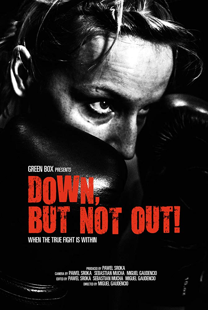 Down, But Not Out UK Film Channel