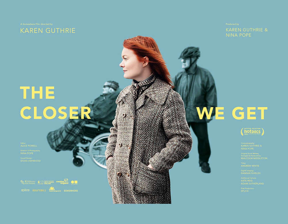 The Closer We Get review