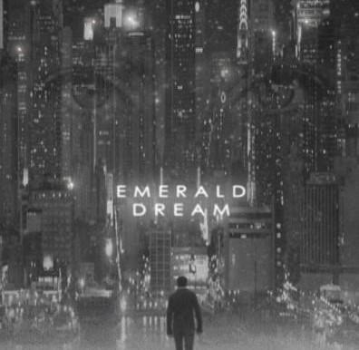 Emerald Dream short film
