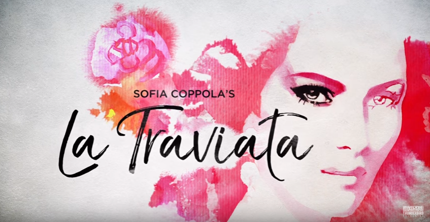 La Traviata film review