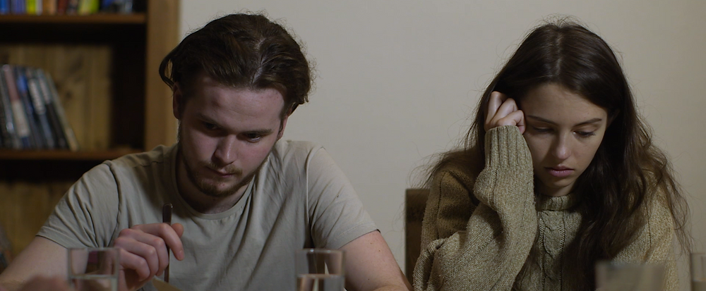 Goodbye short film review