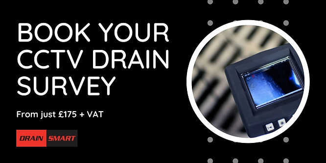 Book a CCTV Drain Survey
