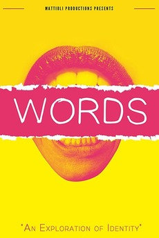 Words - 7 Day Rental
