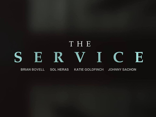The Service short film review
