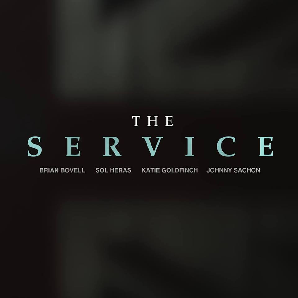 The Service short film
