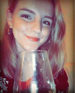 Alexandra James