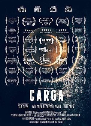 Carga - 7 Day Rental