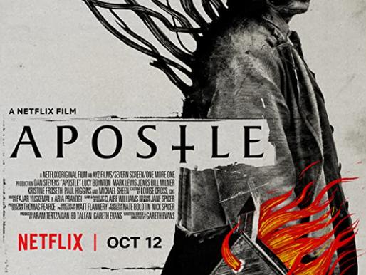 Apostle Film Review