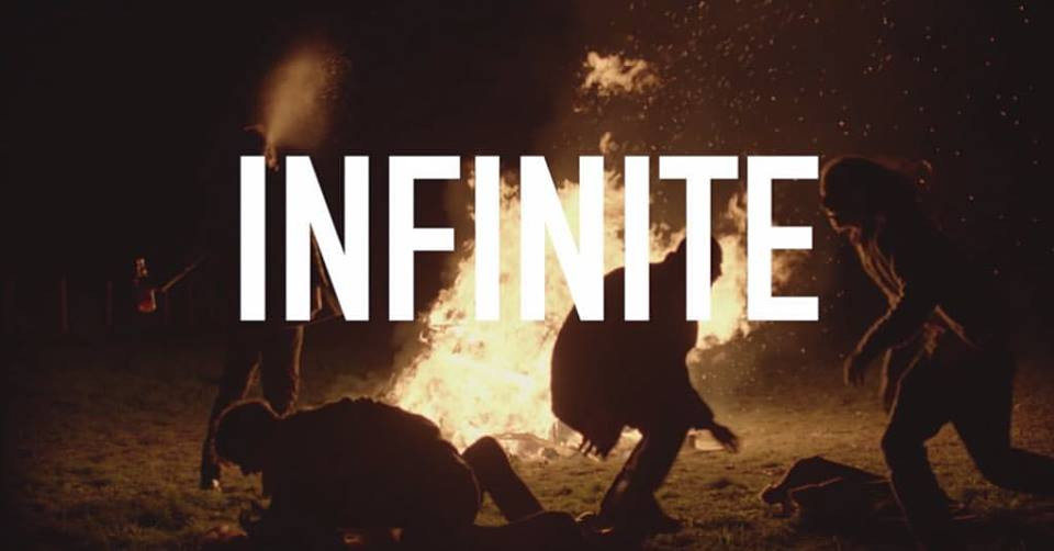 Infinite short film