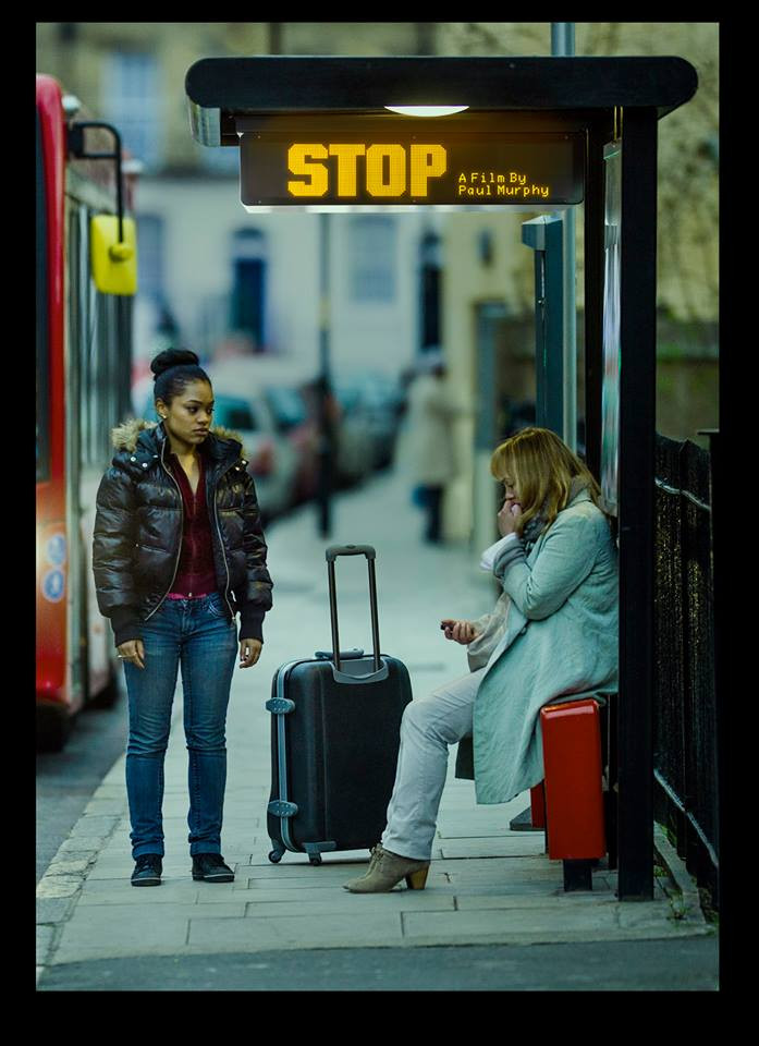 Stop short film review