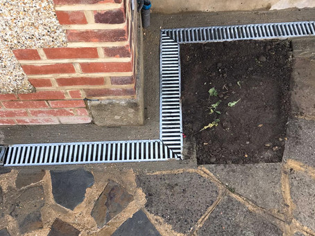 Understanding your drainage emergency