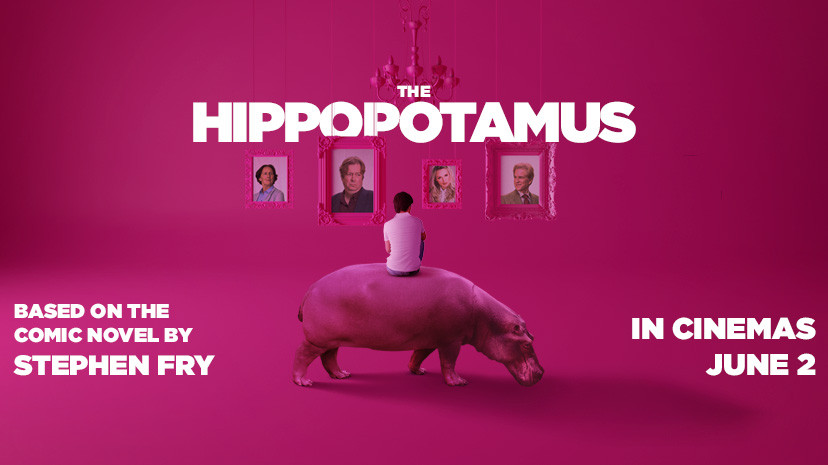 The Hippopotamus film review