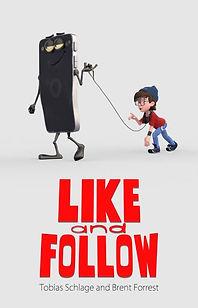 Like and Follow