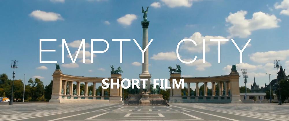 Empty City short film review