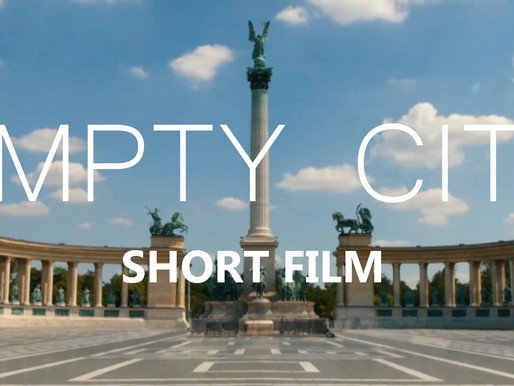 Empty City short film