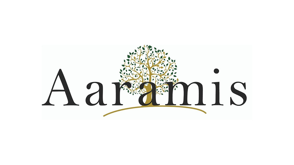 Aaramis logo
