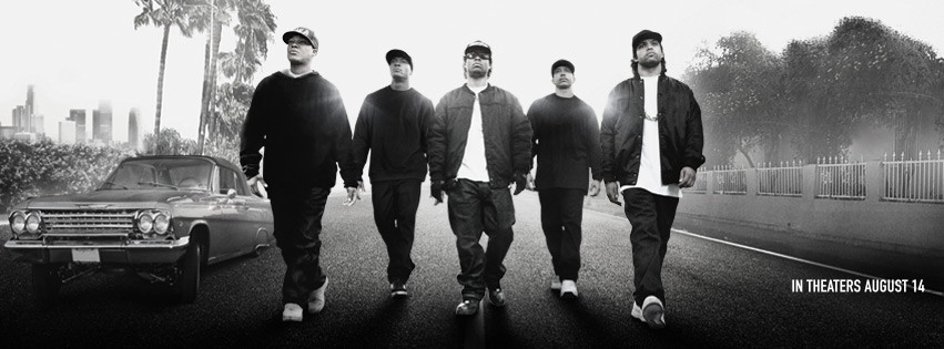 UK Film Review Straight Outta Compton