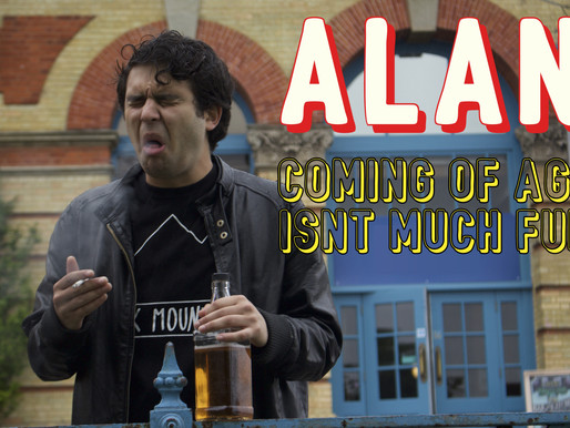 Alan indie film