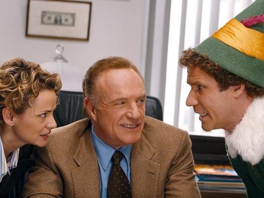 Elf (2003) Christmas film review