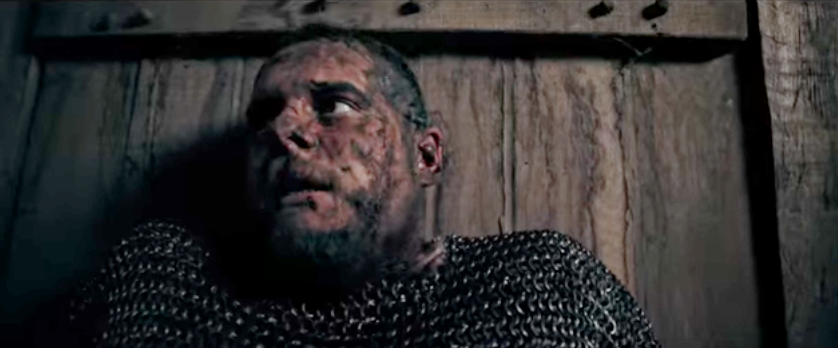The Last Viking short film review