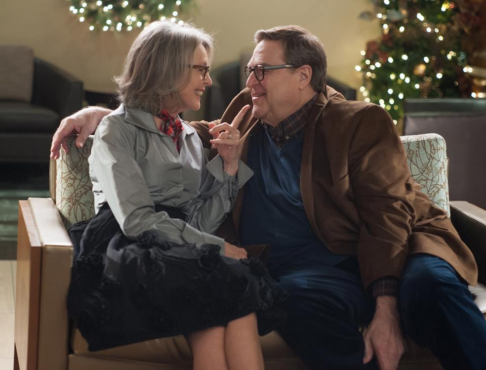 Christmas with the Coopers film review