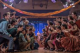 West Side Story In Cinemas December 2021