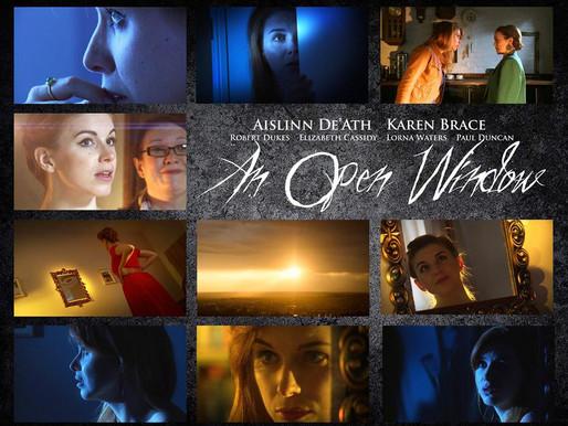 An Open Window short film