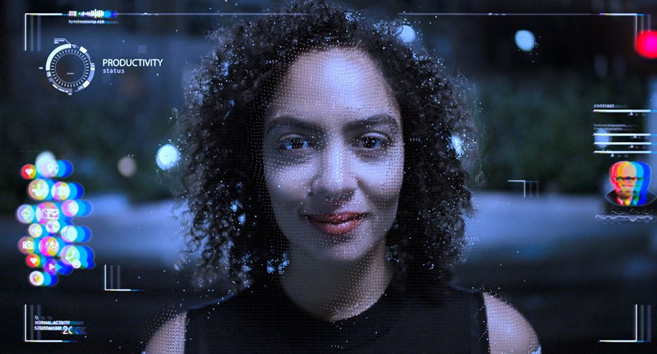 Gadget short film review
