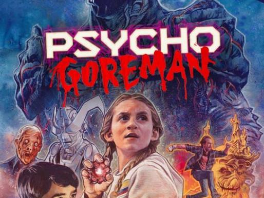 Psycho Goreman film review