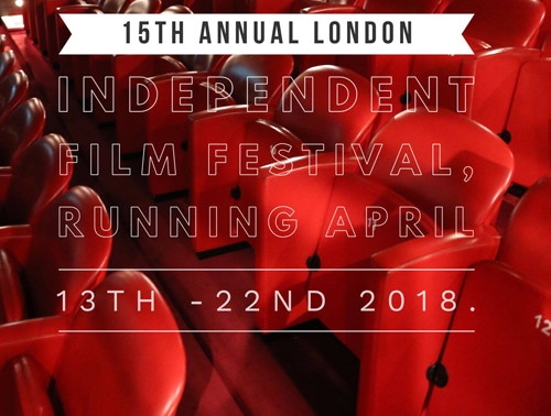 Interview with Natasha Marburger from London Independent Film Festival