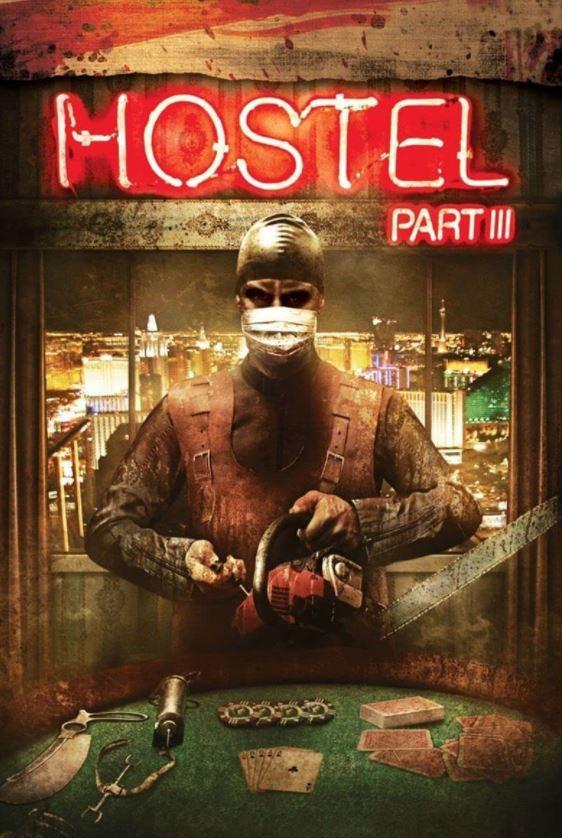 Hostel Part 3 film review
