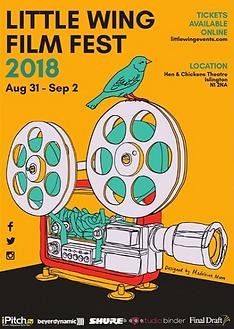 Little Wing Film Festival