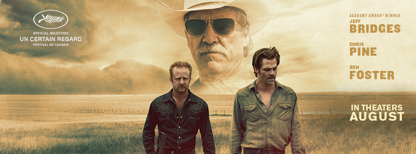 Hell of High Water film review