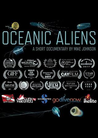 Oceanic Aliens UK Film Channel