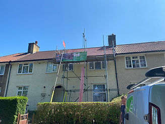 ECO Roofing Bromley Roofers