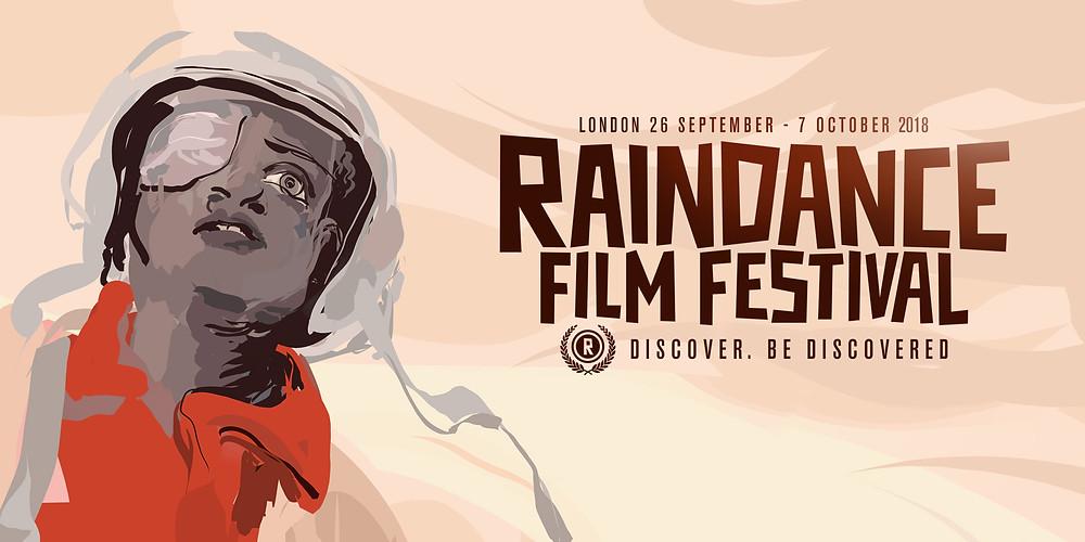 Raindance Film Festival 2018 VR