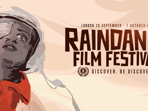 Raindance Film Festival Announces 2018 Line-Up