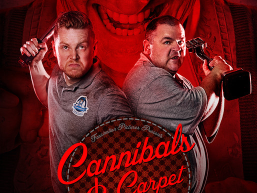 Cannibals and Carpet Fitters indie film