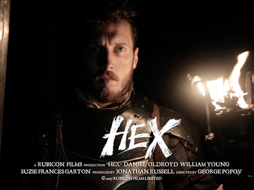 Hex indie film