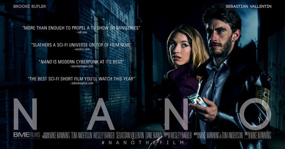 Nano short film review