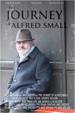 Journey of Alfred Small film review