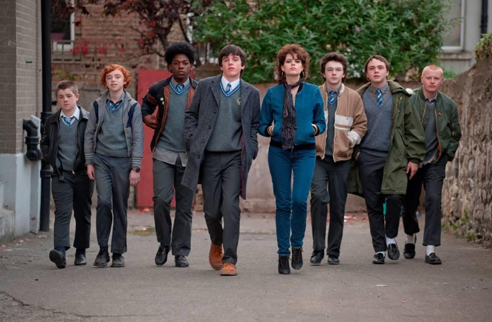 Film Reviews Sing Street